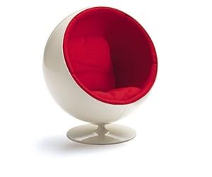 Silla Ball - Eero Aarnio