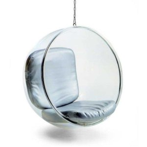 Silla Bubble - Eero Aarnio